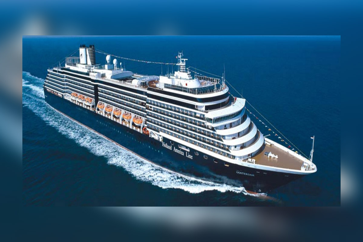 Holland America Line adds capacity to Mexico season, gains approval for Cuba sailings