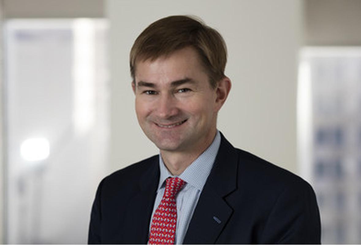 WestJet name new president for WestJet Encore