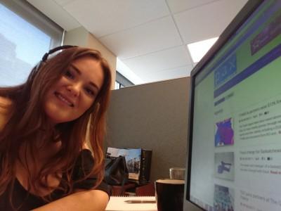 Selfie with PAXnews.com