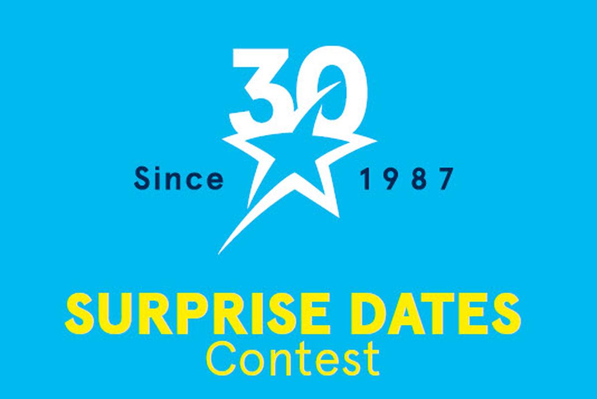 June 5 is latest date in Transat's Surprise Dates contest