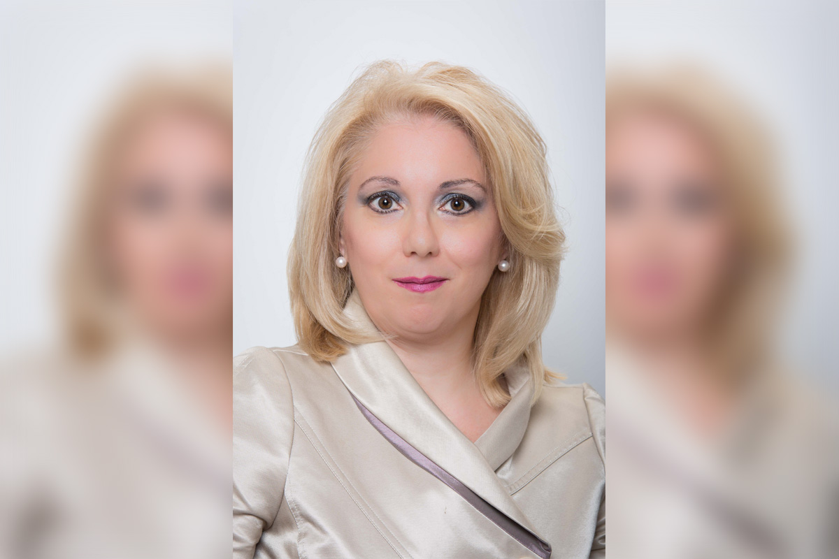 LogiMonde welcomes Nancy Benetton-Sampath as Associate Vice-President