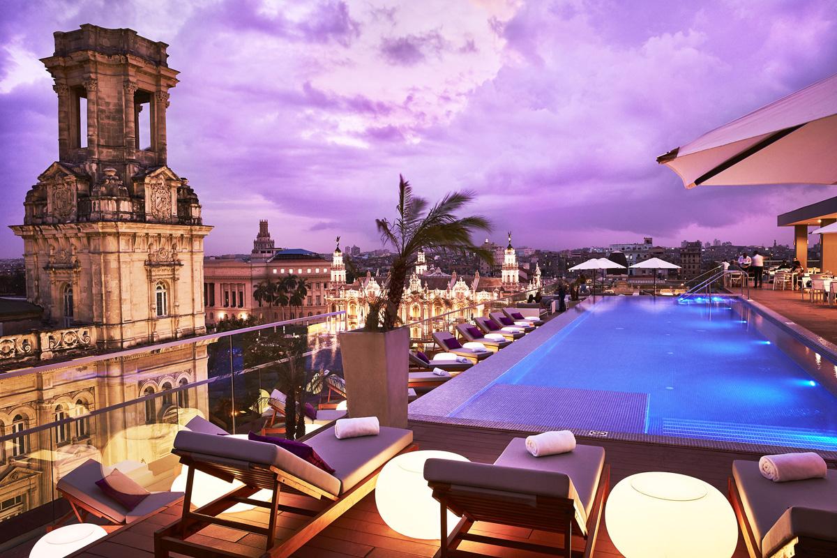 Kempinski opens Cuba's first 5-star luxury hotel