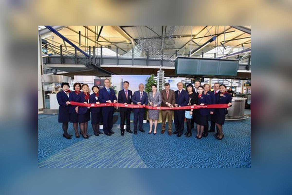 Air Canada inaugurates new routes