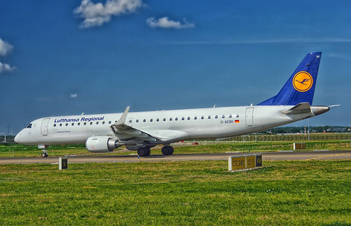 Lufthansa surprises travellers with new offer