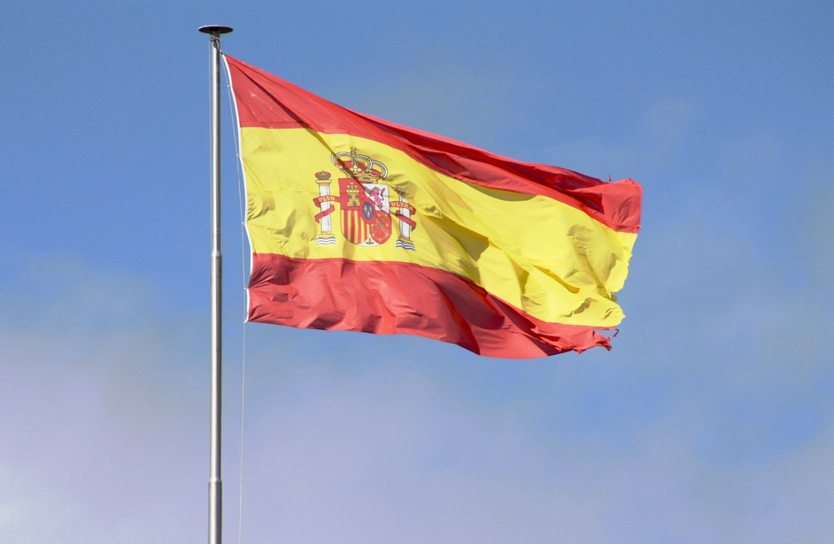 Tourist office of Spain employees hit the picket line