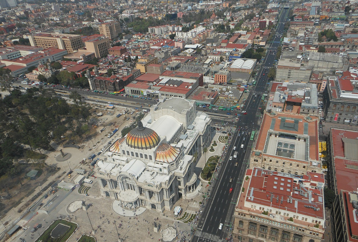 Barceló Hotel Group to purchase hotel in Mexico City