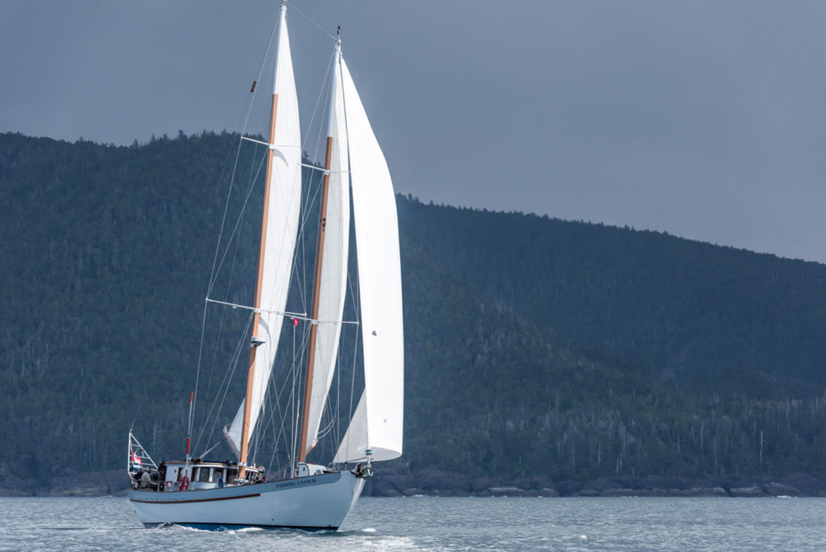 Outer Shores' 2018 program ready to sail