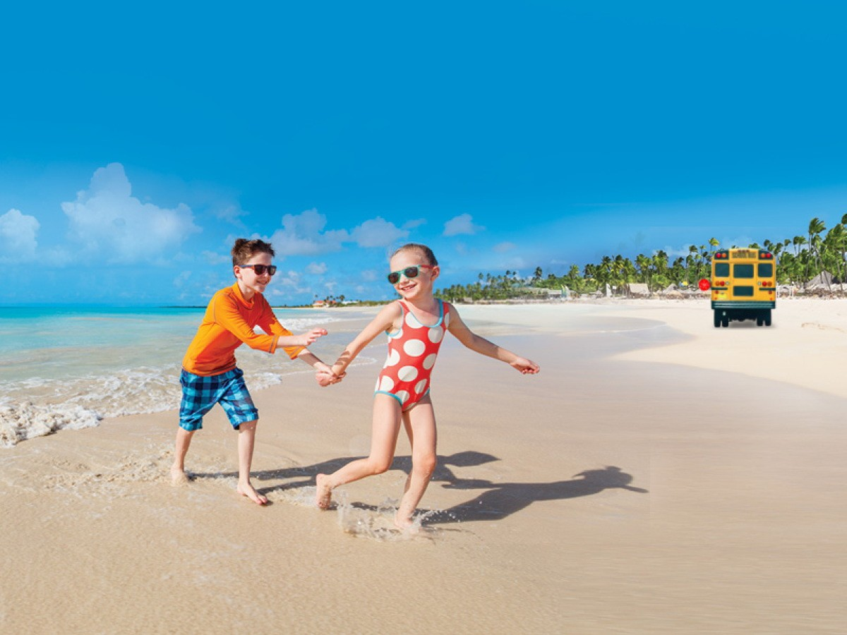 """Sunwing unveils """"Kids Stay, Play and Eat FREE"""" summer promo"""