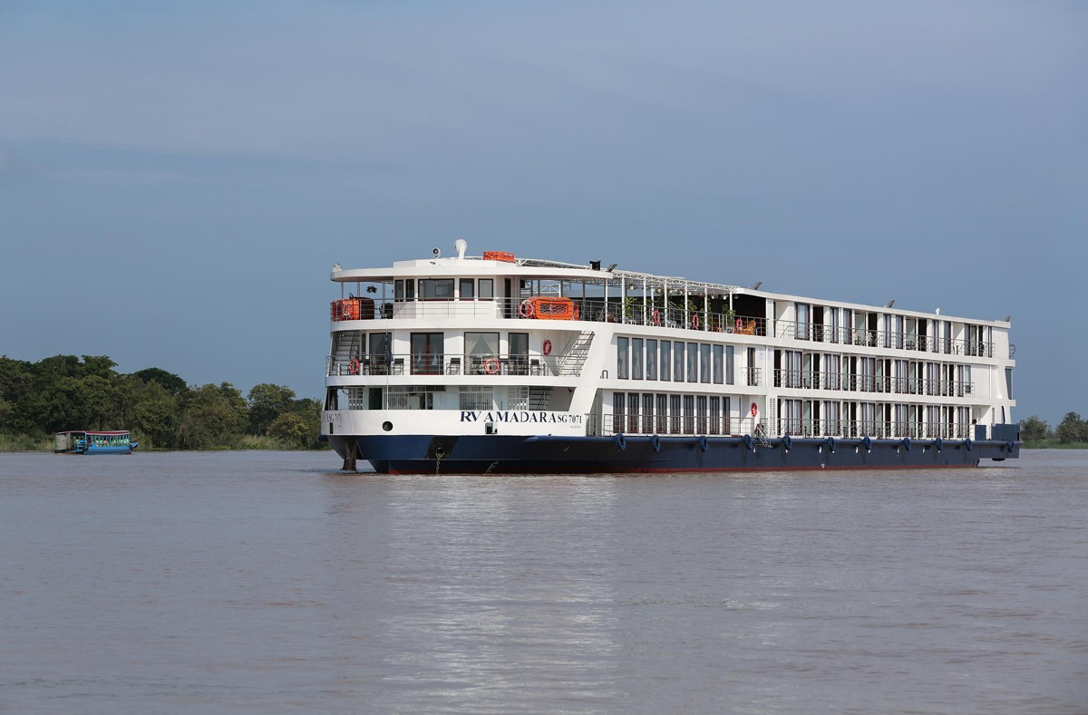 New 2018 Mekong itineraries coming from AmaWaterways