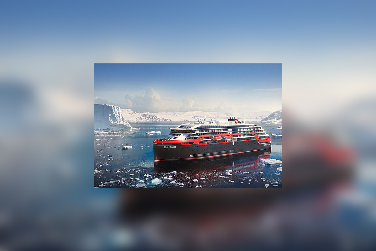 Hurtigruten to host webinar on the future of  expedition cruising
