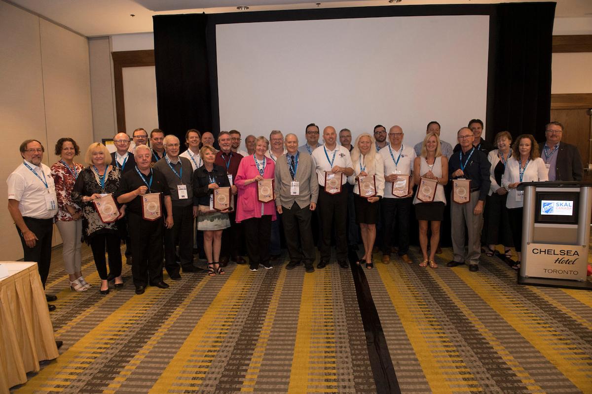 Skål North American Congress comes to Toronto