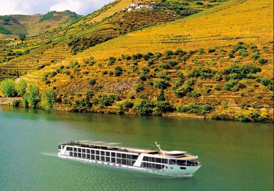 Emerald Waterways christens newest ship Emerald Radiance