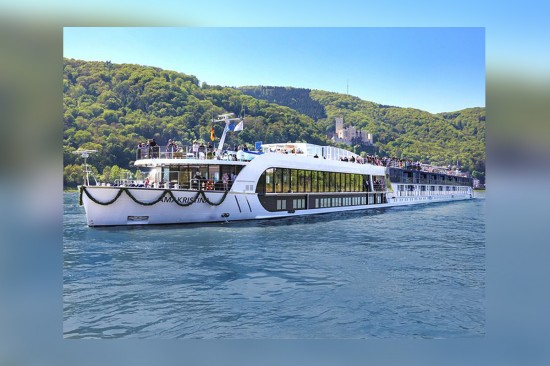 AmaWaterways unveils limited-time offer on Christmas cruises