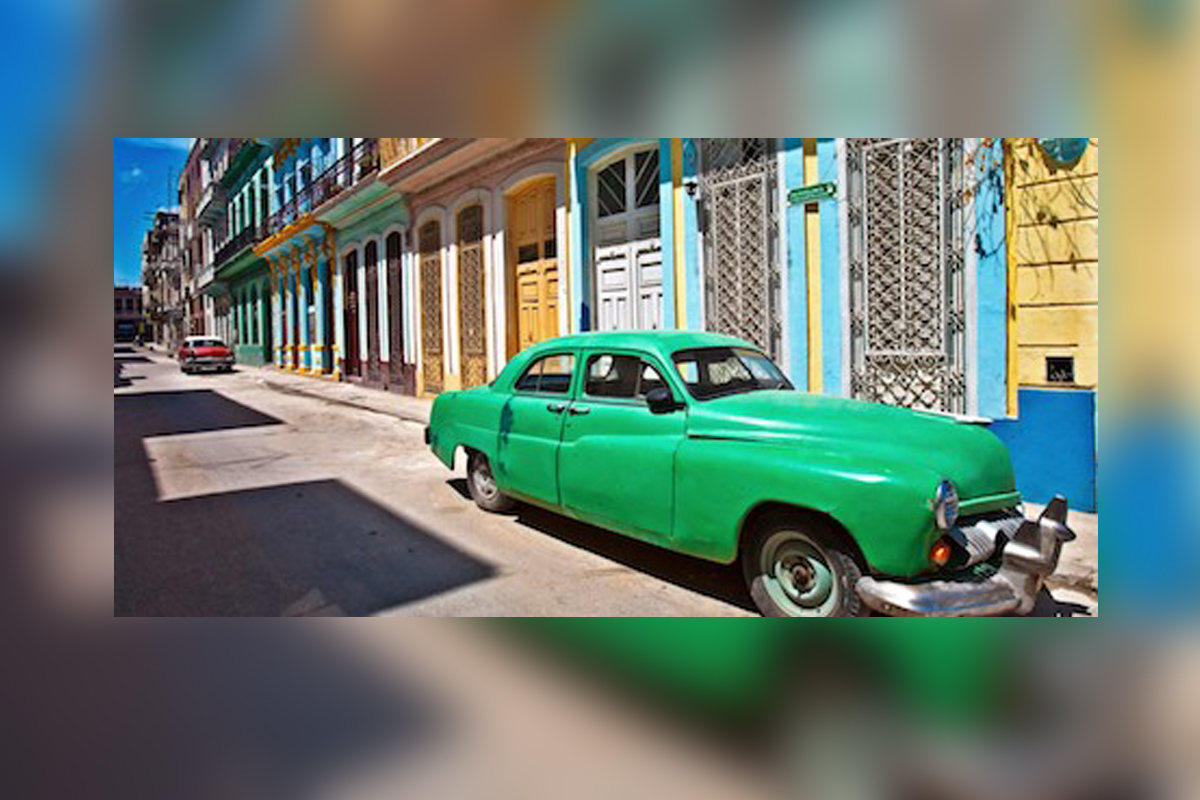New Trafalgar brochure includes Cuba for first time