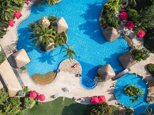 Club Med's new phase of expansion