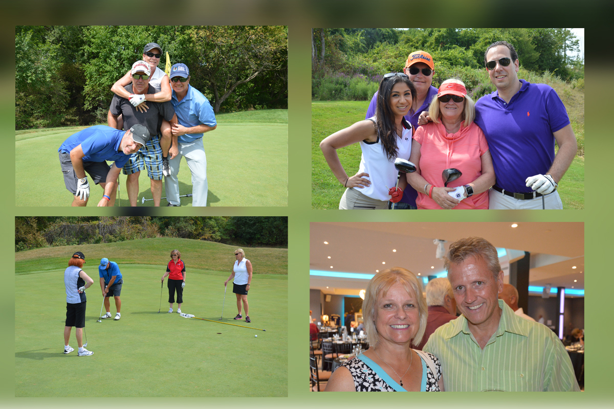 Fore! Skal Toronto Golf Tournament tees off Aug. 15