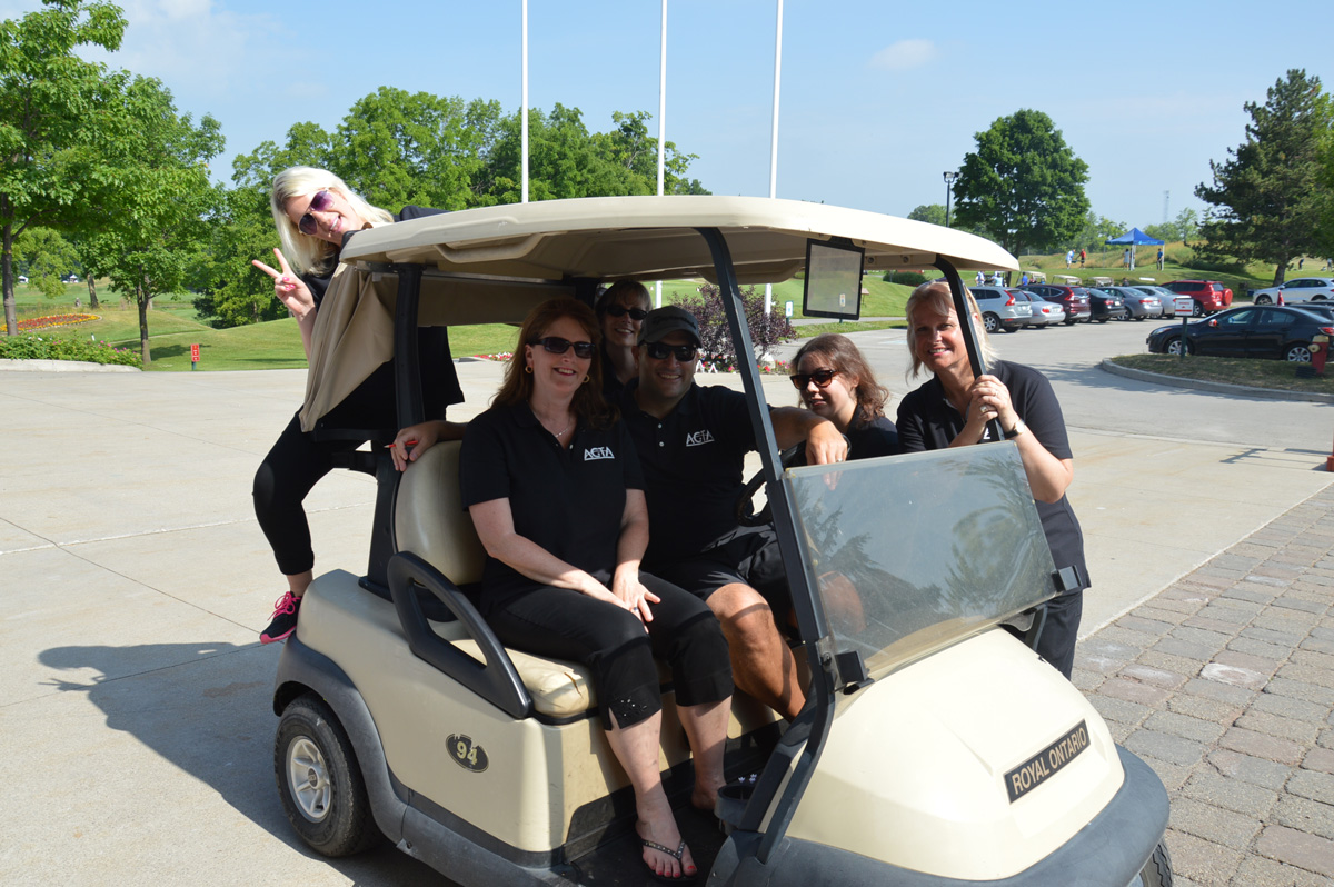ACTA to host 29th annual golf tournament this week