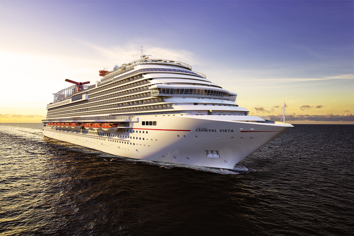 Agents can earn more with changes to Carnival's Future Cruise Credit program