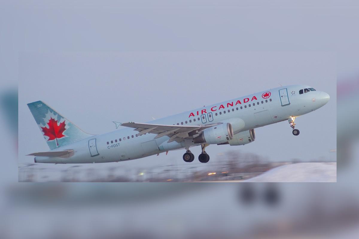 Air Canada Travel Agency Login
