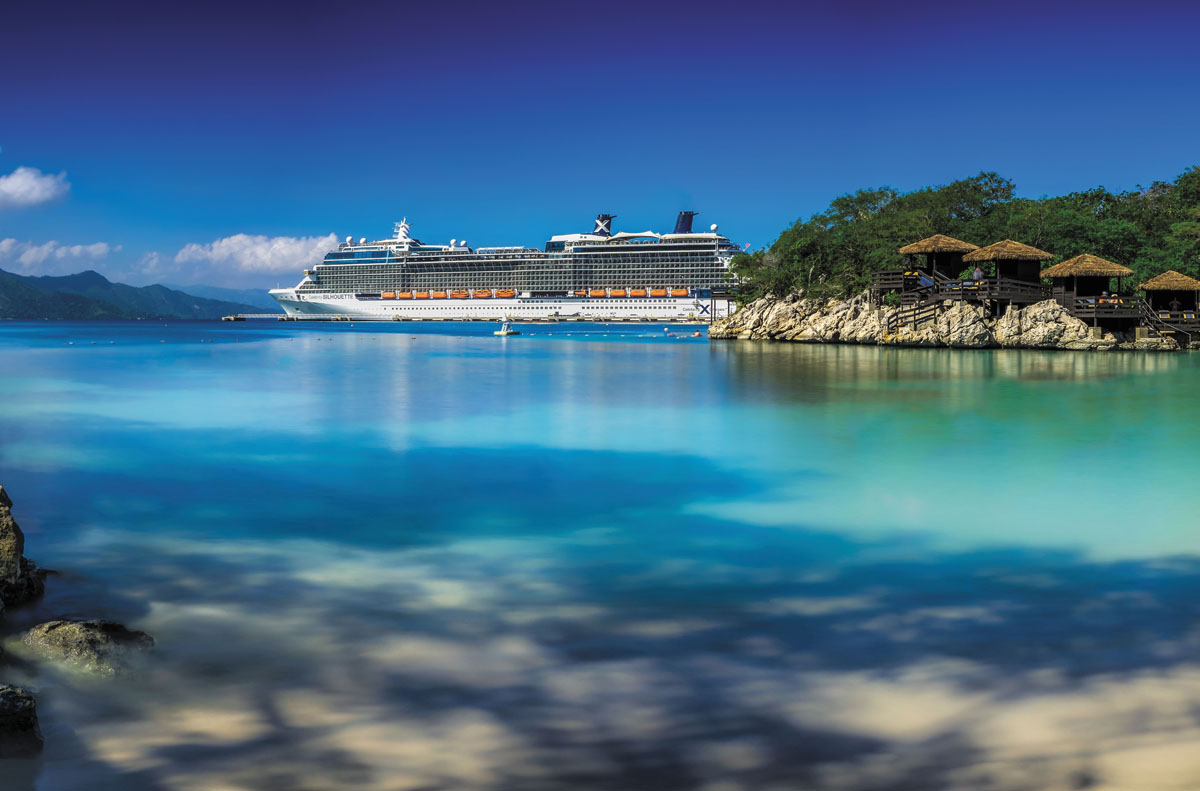 New Canadian points of departure for Celebrity's Caribbean cruises