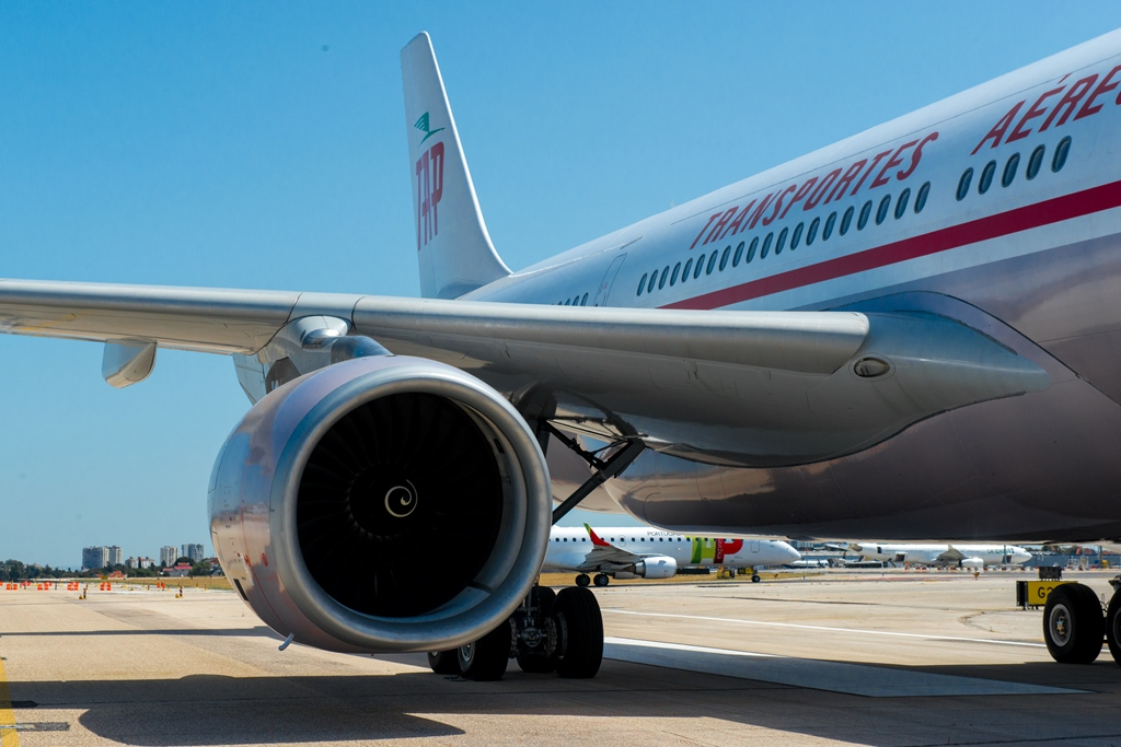 TAP Portugal launches its first-ever retro flight