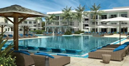 Transat eyes development of own hotel chain