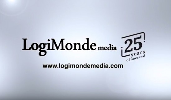 Get social with LogiMonde!