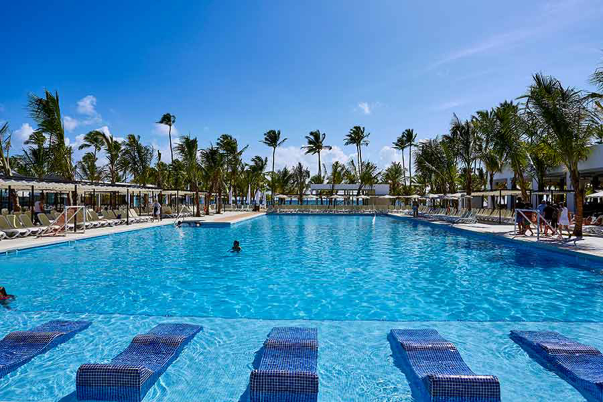 ClubHotel Riu Bambu reopens to guests
