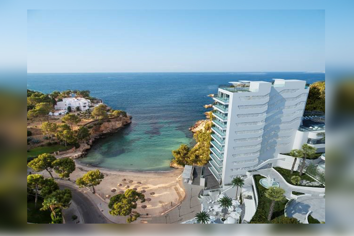 Iberostar opens its newest hotel