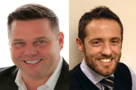 New roles for McDonough, Griffiths at FCM