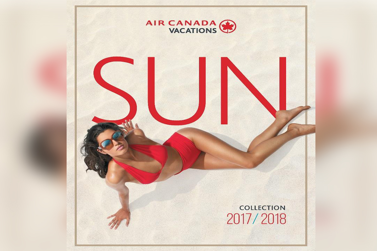 ACV launches Sun Brochure