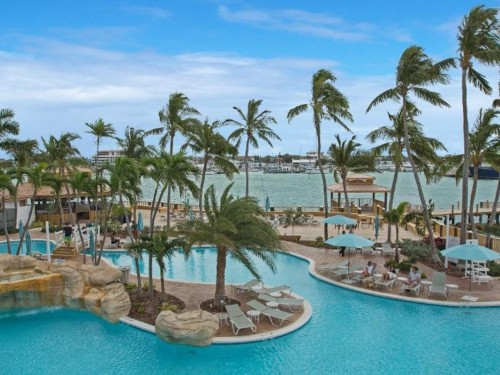 Warwick Paradise Island Bahamas extends agent offers