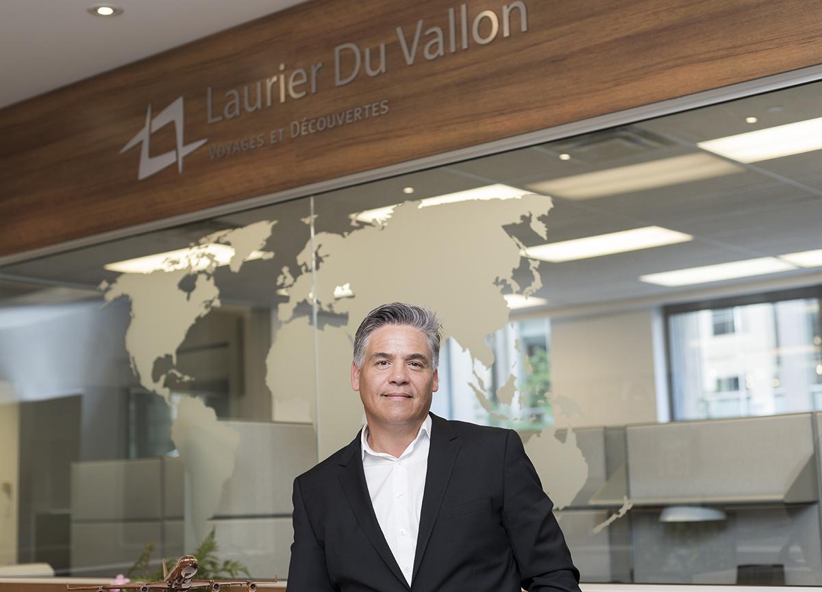 Flight Centre to acquire Quebec's Les Voyages Laurier du Vallon