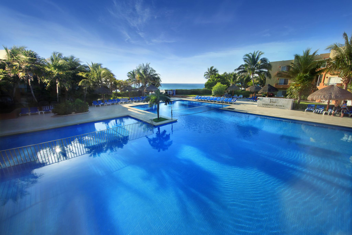 Sunwing Sept-Îles-Cancun service returns this winter