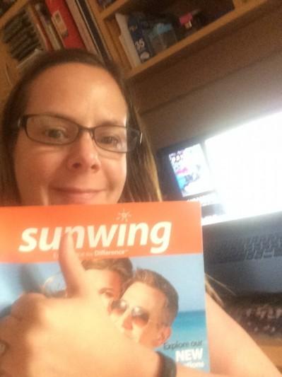 #sunwing #paxnews