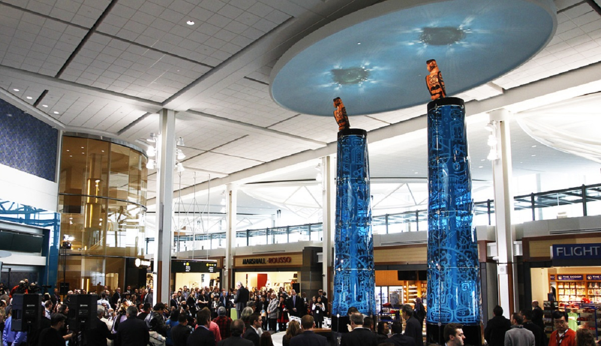 YVR: record number of Latin American arrivals
