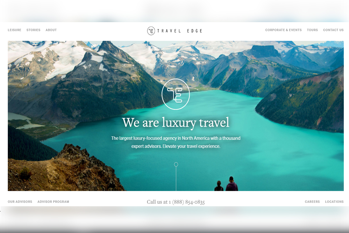 Worldview Travel is now Travel Edge