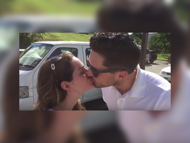 PAX Backstage gets married in Antigua & Barbuda