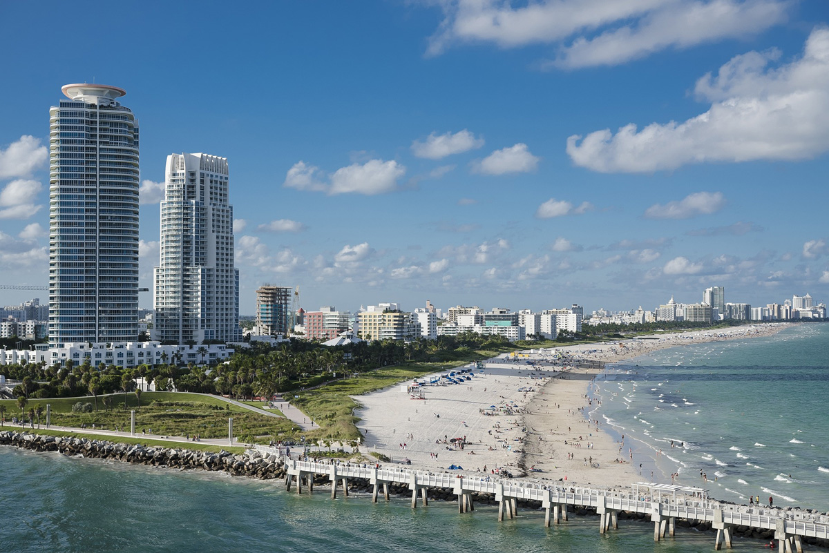 Florida sets another tourism record with 60.7M visitors