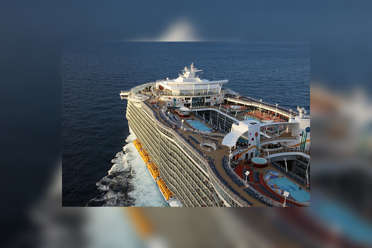 Play TravelBrands' Tic-Tac-Know to win an RCI cruise