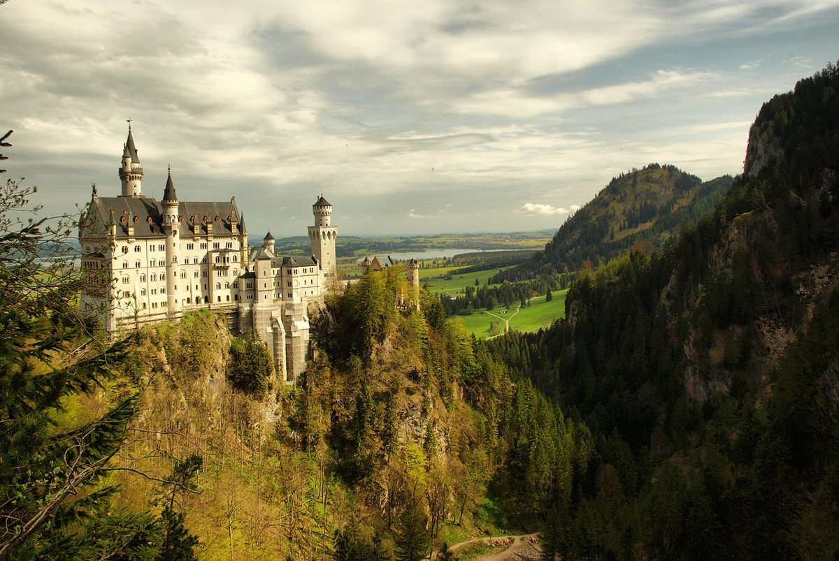 Canadian travel to Germany on the rise