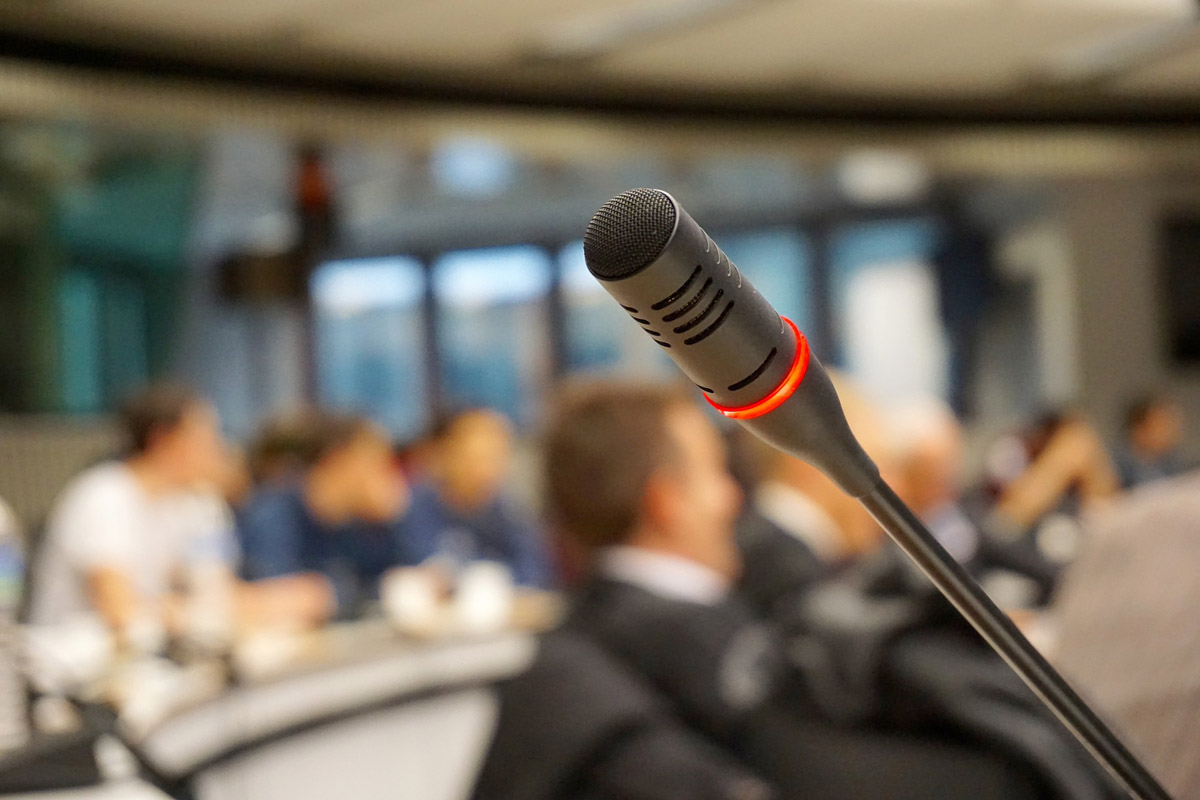 TL Network Canada holds training conferences
