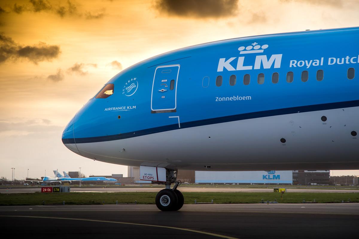 Air France & KLM offer Canadian deals