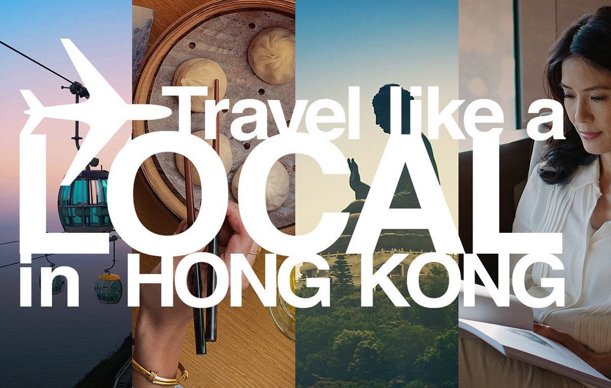 Travel Like A Local and win