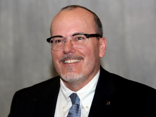 VisitBritain welcomes Landry as EVP Americas