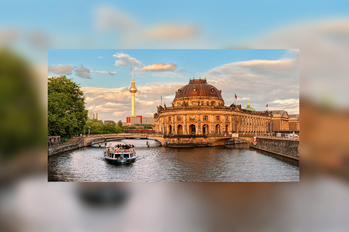 Goway's 2018 Europe cruises now boarding