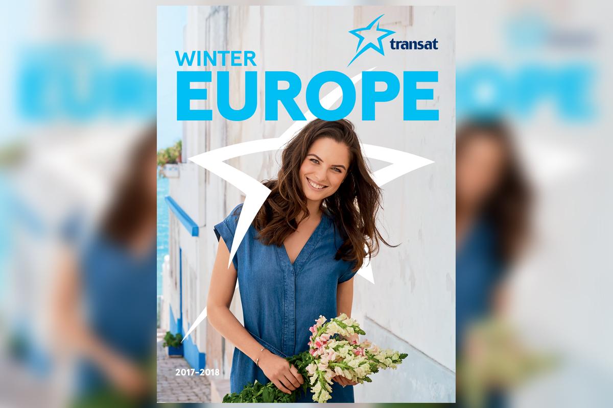 Transat debuts winter Europe program