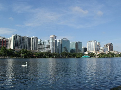 Visit Orlando to host training events