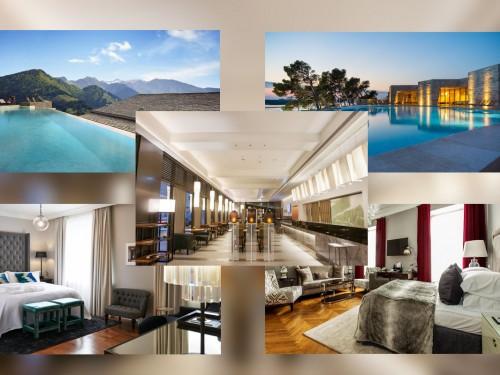 Exploring SLH's 5 latest properties