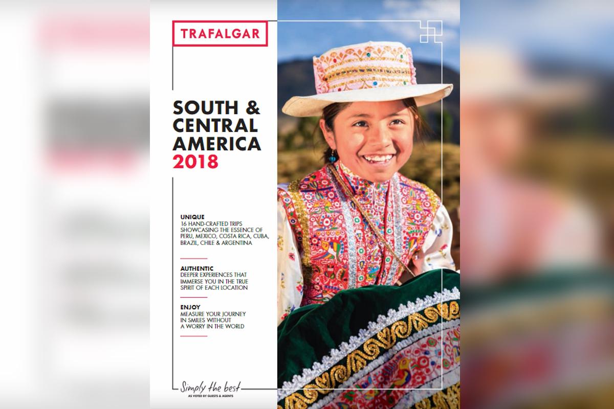 Trafalgar to debut in Cuba